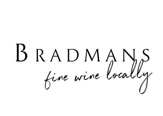 Duffield, UK: Bradmans Wine Cellar 'Fine Wine Locally'
