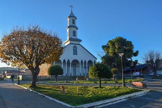 达卡卫教堂