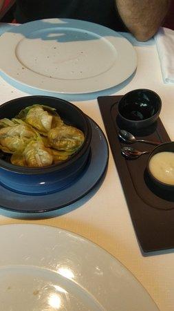 Foto de B-nomio Restaurante