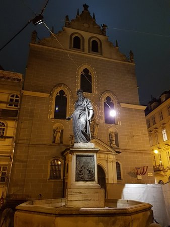 Historic Center of Vienna: Beautiful architecture