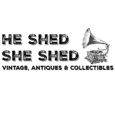 Old Hickory, TN: He Shed She Shed - Antiques & Decor