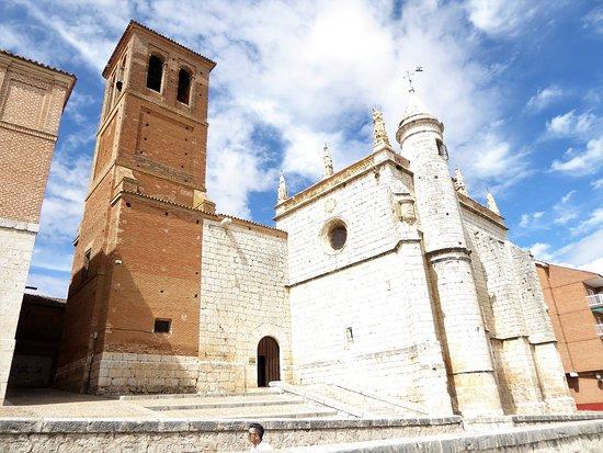 Tordesillas, Spain: Vista exterior