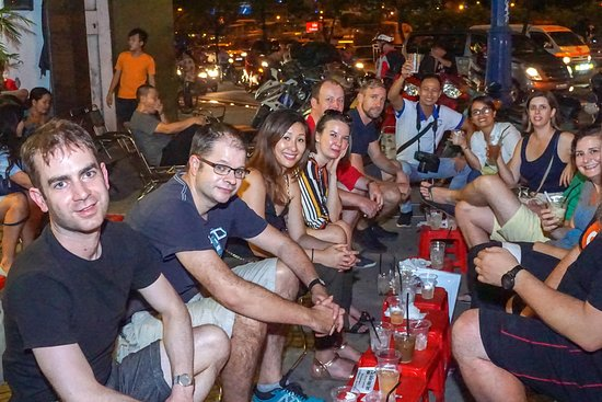 Saigon Backstreet Tours