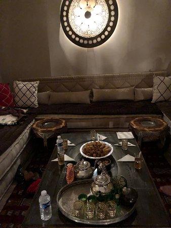 Hammam Al Andalous
