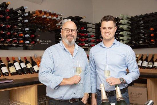 Bradmans Wine Cellar