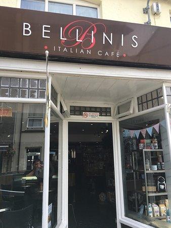 Café Bellinis – fotografija