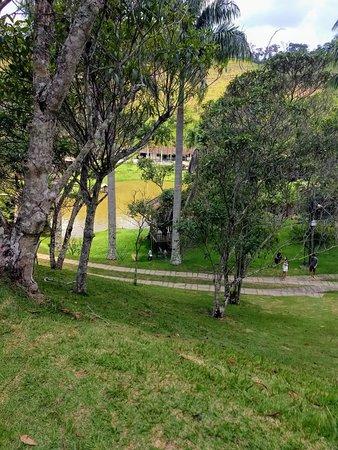 Rancho Recanto da Rocha