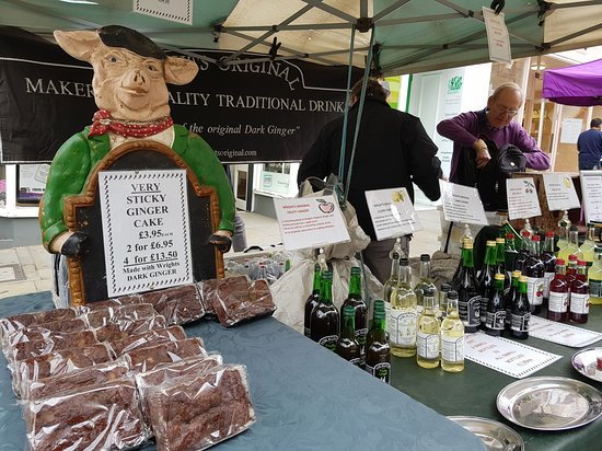 Guildford Farmers Markets