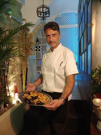 Osteria macramé: Ottima cucina