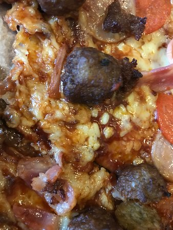 Dominos Pizza Corby 1 Princewood Rd Restaurant Reviews