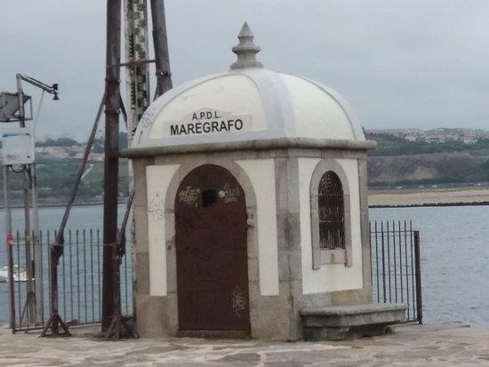 Maregrafo