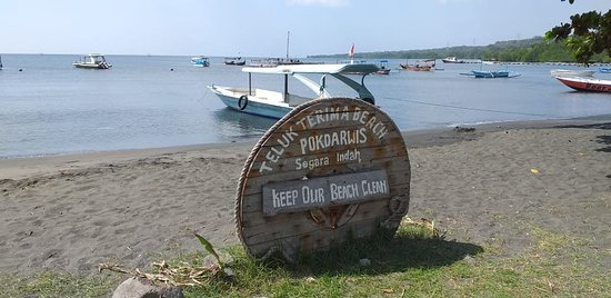 Lovina Beach, Indonezja: Diving & Snorkling