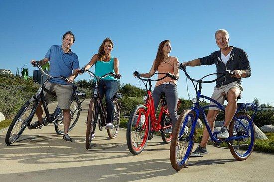 Pedego Electric Bikes Ponte Vedra