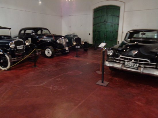 Museo de Automoviles Clasicos