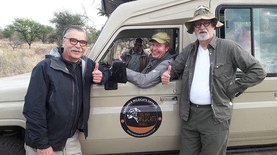 Tanzania Wildcats Safaris: Wild safari Serengeti National park
