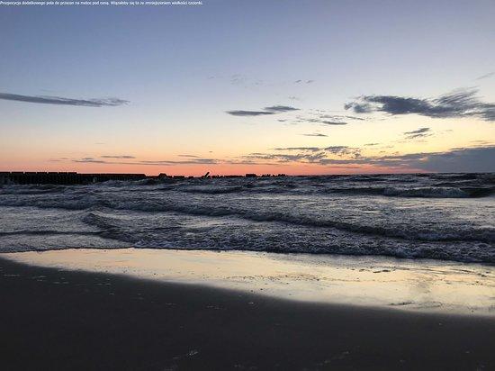 Narva-Joesuu Beach