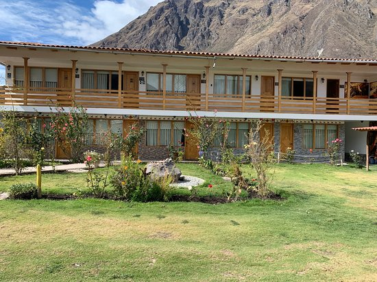 Entrance - Hotel Tierra Inka Sacred Valley Photo