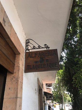 Alfareria Tlaquepague
