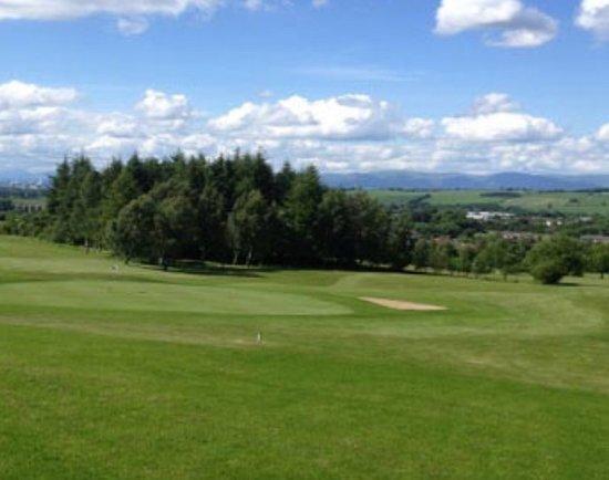 Linlithgow Golf Club