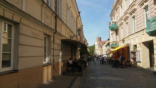 Vilnius – fotografija
