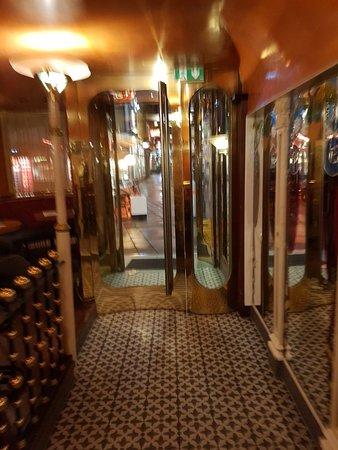 Chattanooga: Great bar
