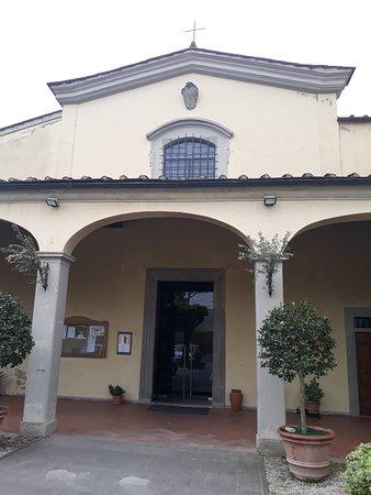 Chiesa di Santa Lucia a Settimello
