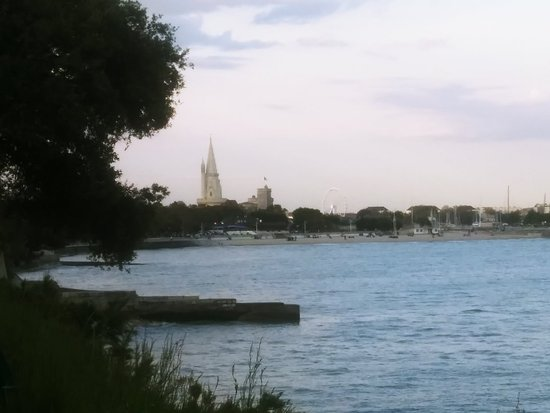 Vieux Port Photo