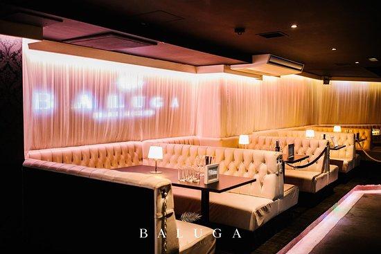 Baluga Bar & Club