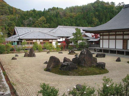 Koshinji Temple