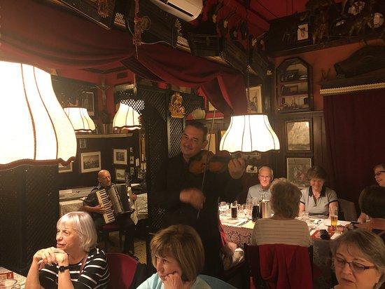 Marchfelderhof Restaurant