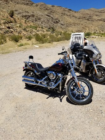 EagleRider Motorcycle Rentals and Tours Salt Lake City