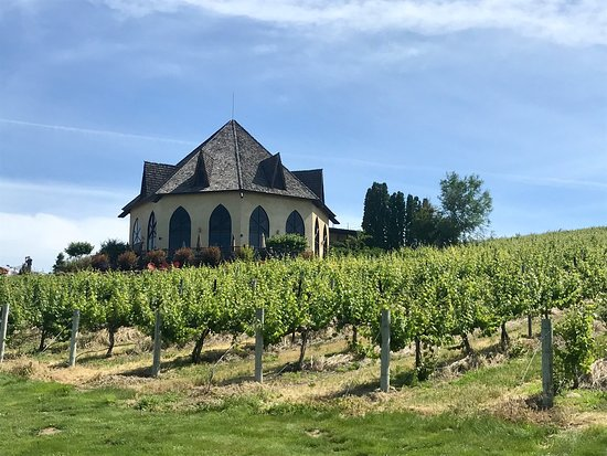 Ste. Chapelle Winery