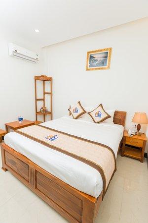 Hung Gia Hotel: Superrior douple room
