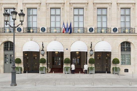 麗茲酒店照片