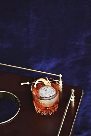 MONTI: Our cocktails are an amalgam of all time classics - A blend of your usual suspects and a dose of our secret sauce. Transport yourself to a getaway without leaving the CBD.