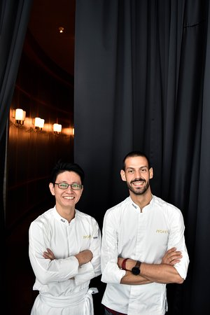| Monti's Italian culinary leaders |  Executive Chef - Emanuele Faggi Head Chef - Felix Chong