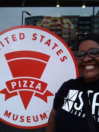 United States Pizza Museum