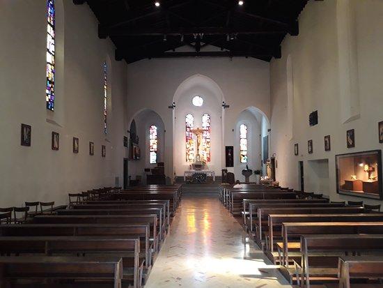 Chiesa di San Bartolomeo a Coiano