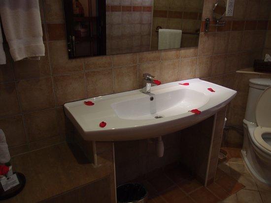 DoubleTree by Hilton Resort Zanzibar - Nungwi: 酒店客房