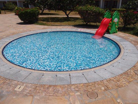 DoubleTree by Hilton Resort Zanzibar - Nungwi: 酒店裡面