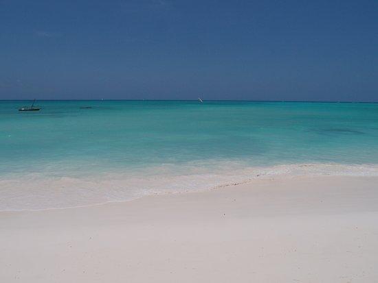 DoubleTree by Hilton Resort Zanzibar - Nungwi: 酒店外面
