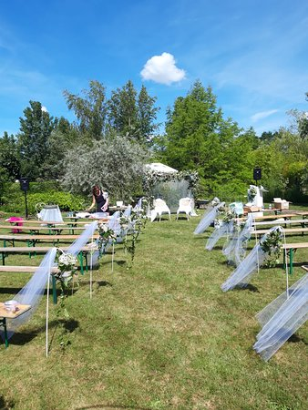 Jardin des Rigonneries