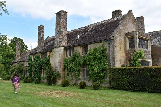 Greenham, UK: Cothay Manor