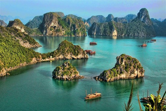 Best Price Halong Tour