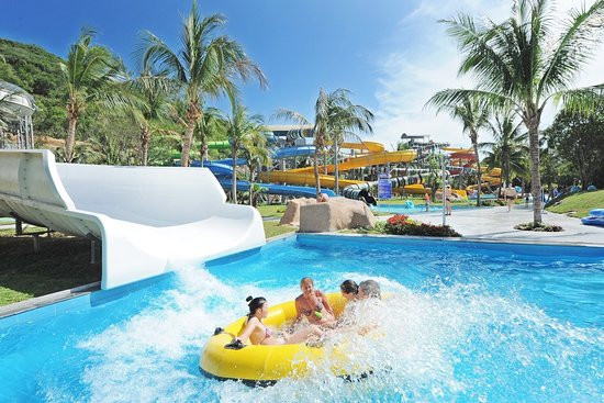 Vinpearl Water Park Ha Tinh