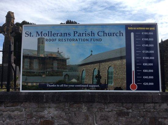 Saint Molleran's Church