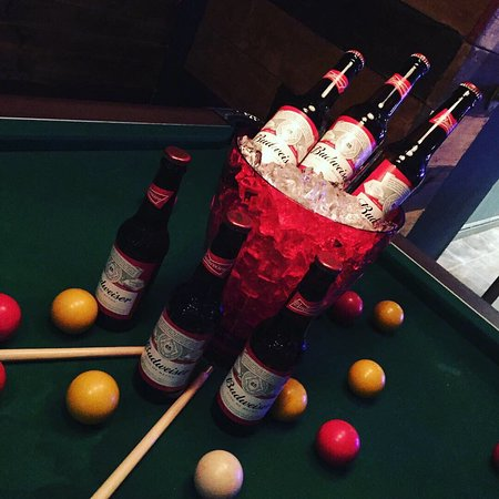 Le Moose Bar