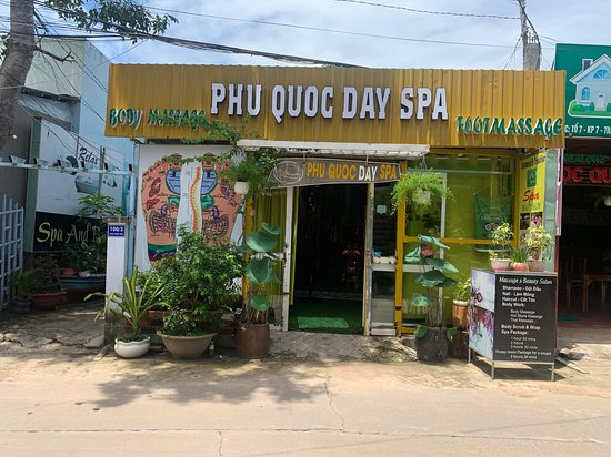 ‪Phu Quoc Day Spa & Massage‬