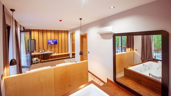 Arwen Hotel Fethiye  Deluxe Room With Spa Bath