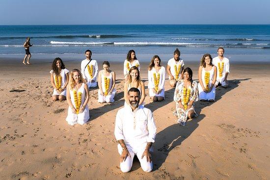 Ek Omkar Yoga